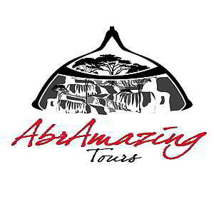 Abramazing Tours Logo 2020