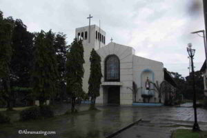 Bucay Church, Abra, Philippines
