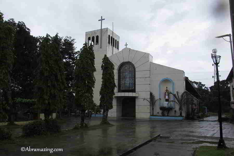 Bucay Church, Abra, Philippines