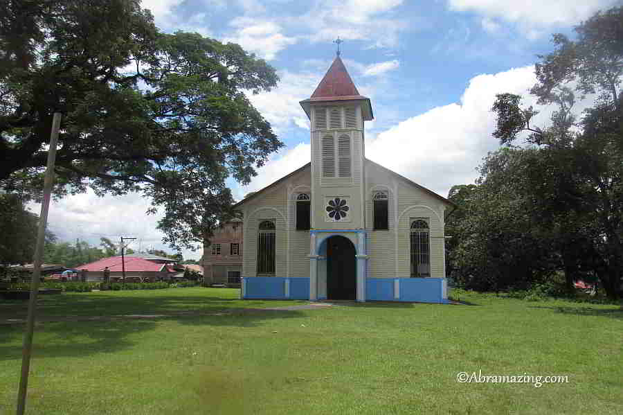 San Jose Church, Manabo, Abra Philippines