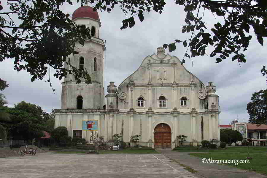 Tayum Church, Abra, Philippines