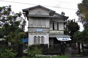 Ancestral House in Bucay, Abra, Philippines