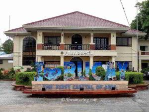 Bucay Municipal Hall, Abra, Philippines