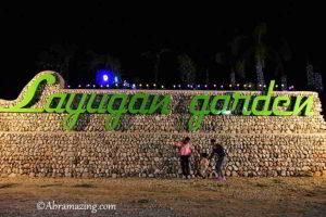 Layugan Gardens, Bucay, Abra, Philippines