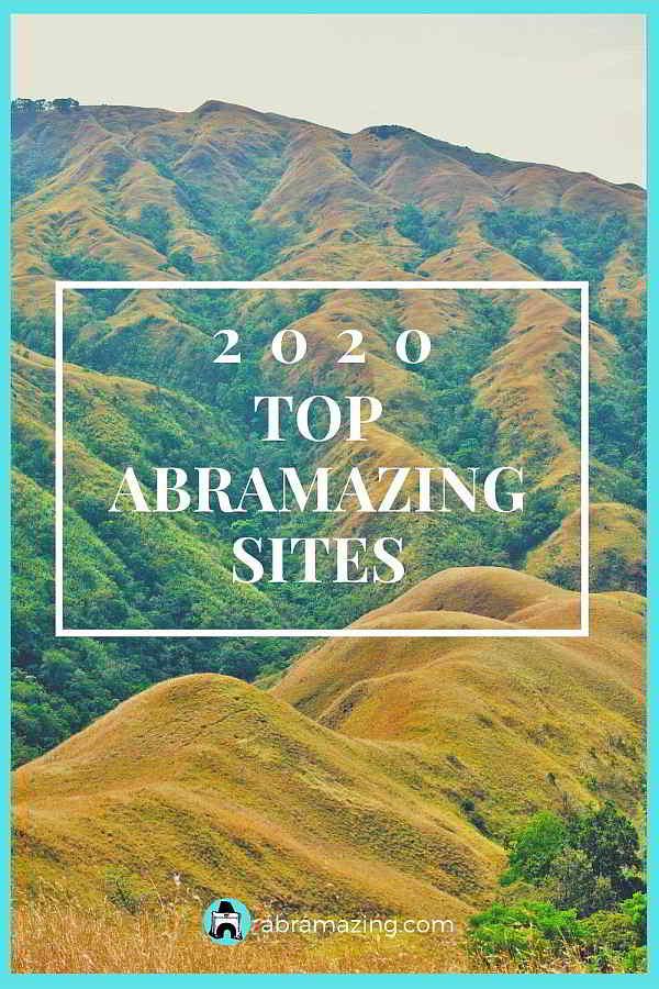 Top Abramazing Sites 2020