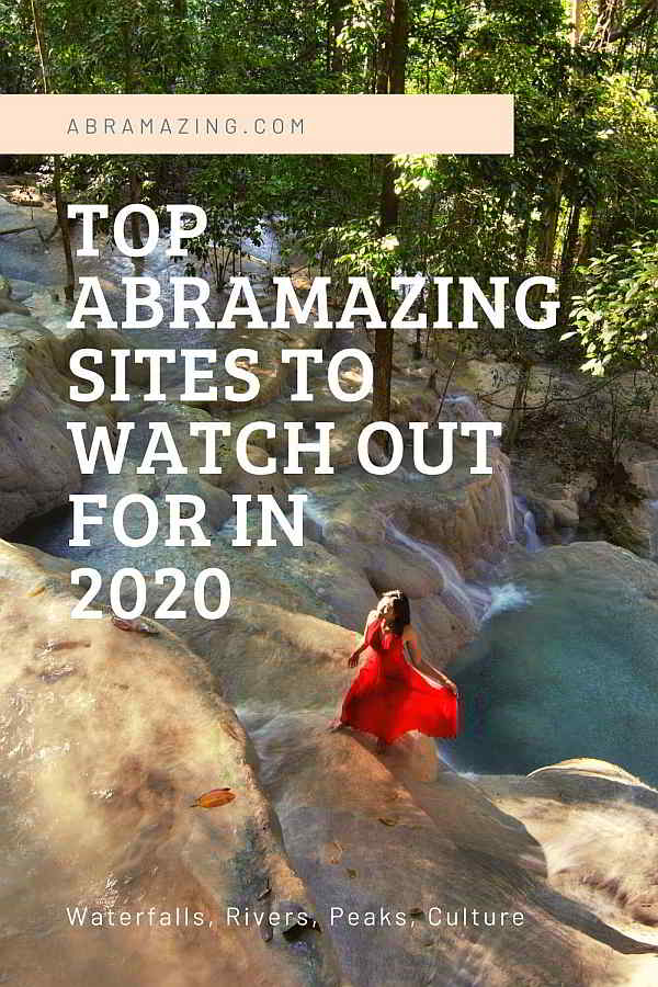 Top Abramazing Sites to watch out for in 2020