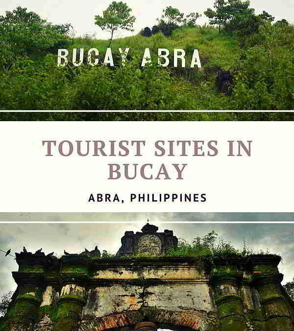 Tourist Destinations in Bucay, Abra
