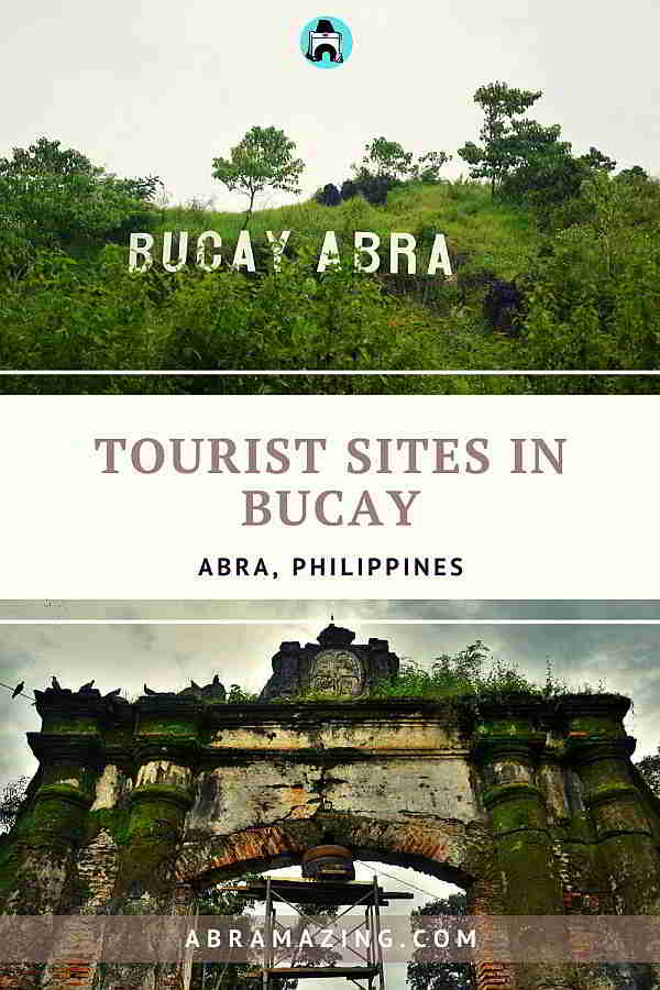 Tourist Sites in Bucay, Abra Philippines