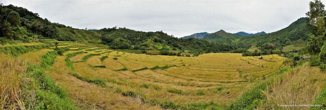 Salagpat Rice Terraces, Agsimao, Tineg