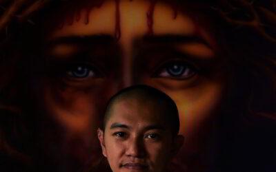 """SPOTLIGHT ON: Midas """"Dos"""" Villanueva II, Tattoo Artist, Airbrush Artist from Bucay, Abra"""