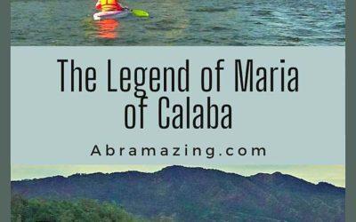 The Legend of Maria of Calaba